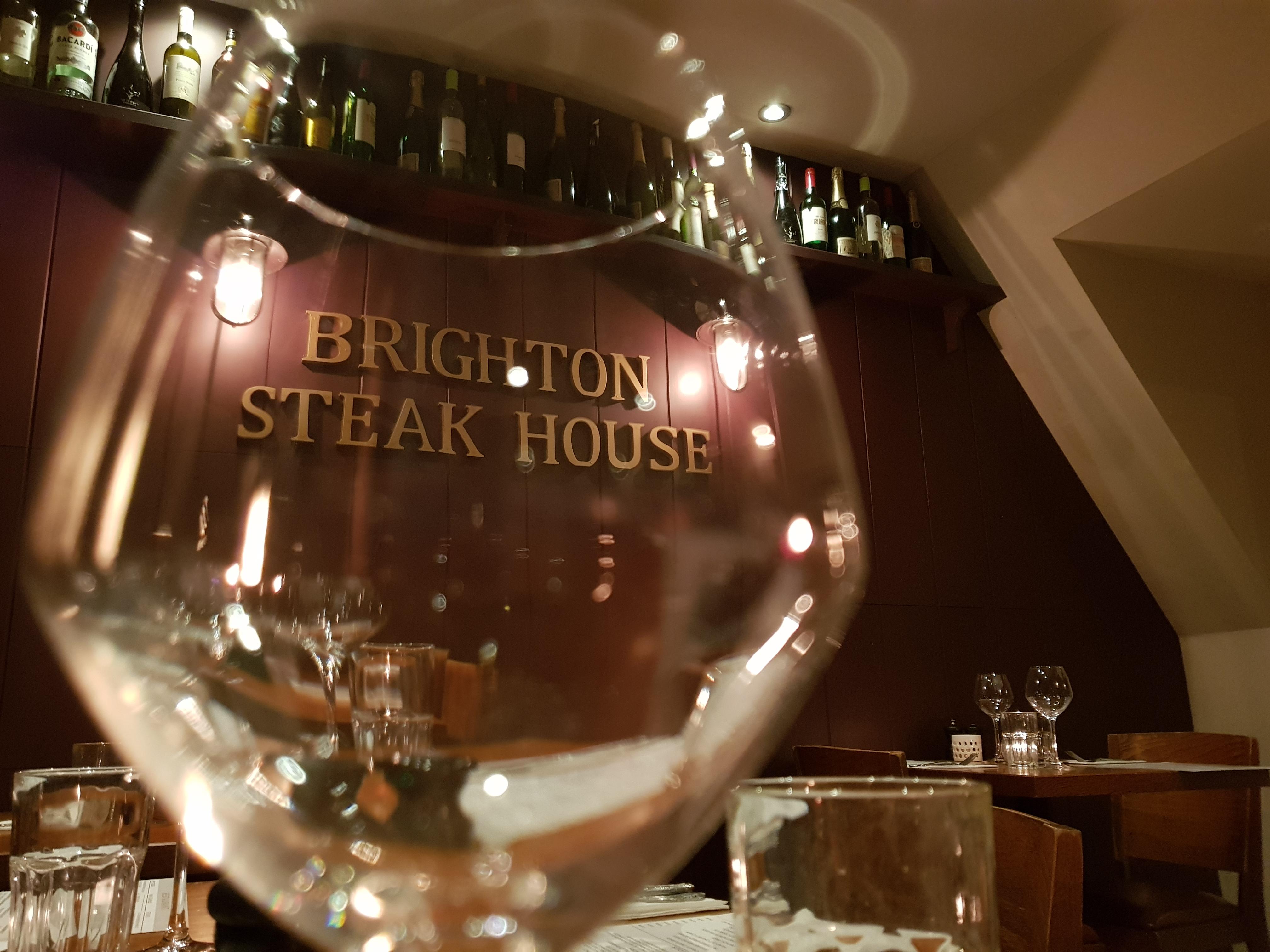 restaurant Brighton