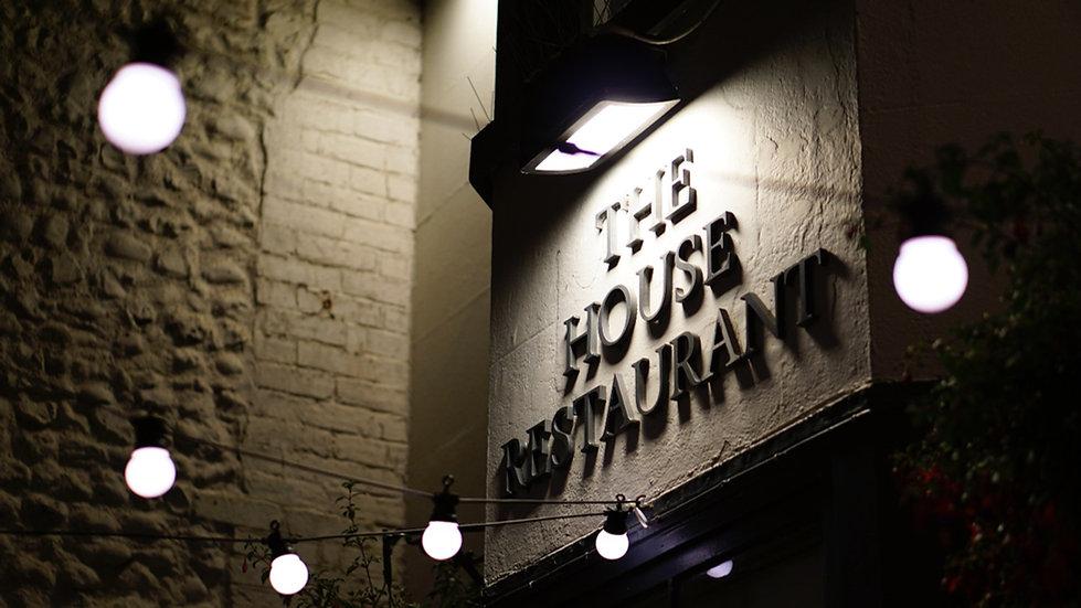 steak house, steakhouse, restaurant brighton, brighton restaurant, beef wellington