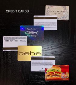Credit Card Printing