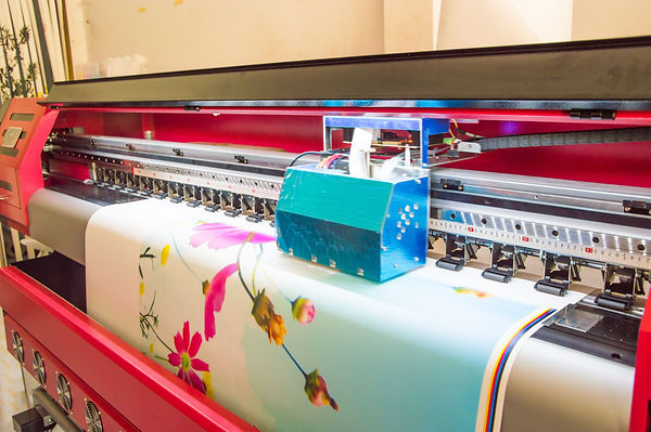 Wide Format Printing, Posters, Banners, etc.