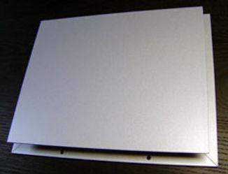 PP-400 Panfab Plaque