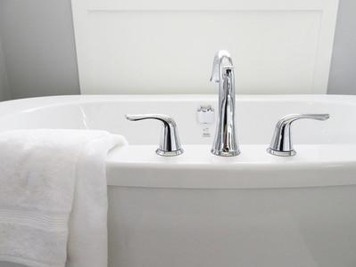 How is your bathroom? / Como está seu banheiro?