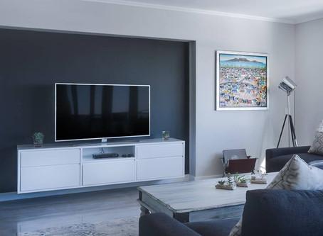Does your living room embrace your family? / A sua sala-de-estar abraça sua família?