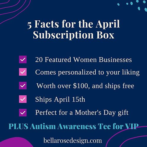 BELLA ROSE VIP BOX