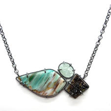 Colawood Necklace