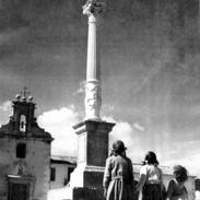 1950 aprox. Cruz de Los Silos (foto Bonora).JPG