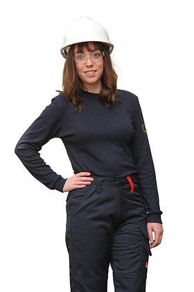 ARC Ladies Long Sleeve T-Shirt (CL.1/ARC 1)