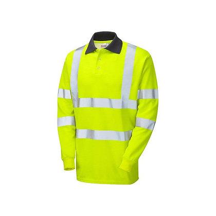 ARC Hi-Viz Poloshirt (CL.1/ARC 1)