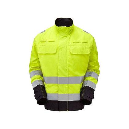 STRATA® ARC Global Hi-Viz Jacket (CL.1/ARC 2)