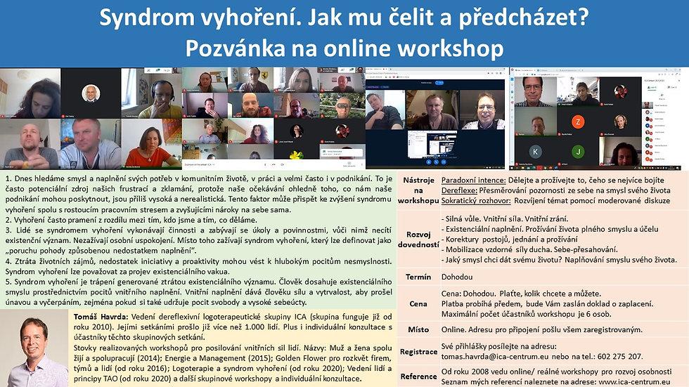 Syndrom vyhoření_Pozvánka na workshop.jp
