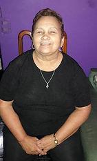 Gerardina Mora Morales