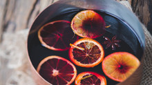 BMG Spiced Mulled Wine