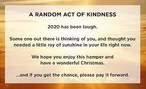 Pay it forward-card for hampers-single.j