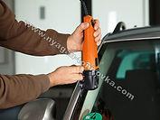 Автостёкла (ремонт замена установка) лобовое стекло, заднее электрообогреваемое стекло, боковое стекло, форточка. AGC, Pilkington, Fuyao, Xyg. Студия тонирования Нягань