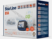 Starline B94 2Can,автосигнализации в нягани, автосигнализация старлайн, автозапуск, охранный комплекс, противоугонная система, купить автосигнализацию старлайн в нягани, установить автосигнализацию в нягани, студия тонирования в нягани, инструкции старлайн