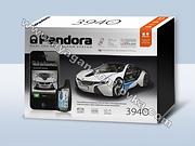 Pandora DXL-3940,автосигнализации в нягани, автосигнализация пандора, противоугонная система, купить автосигнализацию в нягани, установить автосигнализацию в нягани, студия тонирования в нягани