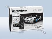 Pandora DXL-3950,автосигнализации в нягани, автосигнализация пандора, противоугонная система, купить автосигнализацию в нягани, установить автосигнализацию в нягани, студия тонирования в нягани
