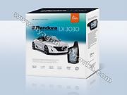 Pandora LX-3030,автосигнализации в нягани, автосигнализация пандора, противоугонная система, купить автосигнализацию в нягани, установить автосигнализацию в нягани, студия тонирования в нягани