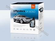 Pandora LX-3050,автосигнализации в нягани, автосигнализация пандора, противоугонная система, купить автосигнализацию в нягани, установить автосигнализацию в нягани, студия тонирования в нягани