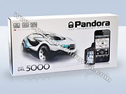 Pandora DXL-5000,автосигнализации в нягани, автосигнализация пандора, противоугонная система, купить автосигнализацию в нягани, установить автосигнализацию в нягани, студия тонирования в нягани