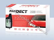 Pandect X-2000,автосигнализации в нягани, автосигнализация пандора, противоугонная система, купить автосигнализацию в нягани, установить автосигнализацию в нягани, студия тонирования в нягани