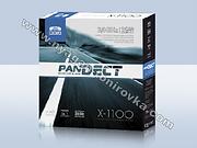 Pandect X-1100,автосигнализации в нягани, автосигнализация пандора, противоугонная система, купить автосигнализацию в нягани, установить автосигнализацию в нягани, студия тонирования в нягани