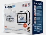 Starline E60, автосигнализации в нягани, автосигнализация старлайн, автозапуск, охранный комплекс, противоугонная система, купить автосигнализацию старлайн в нягани, установить автосигнализацию в нягани, студия тонирования в нягани, инструкции старлайн