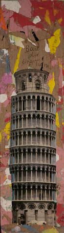 Bau dir einen Turm
