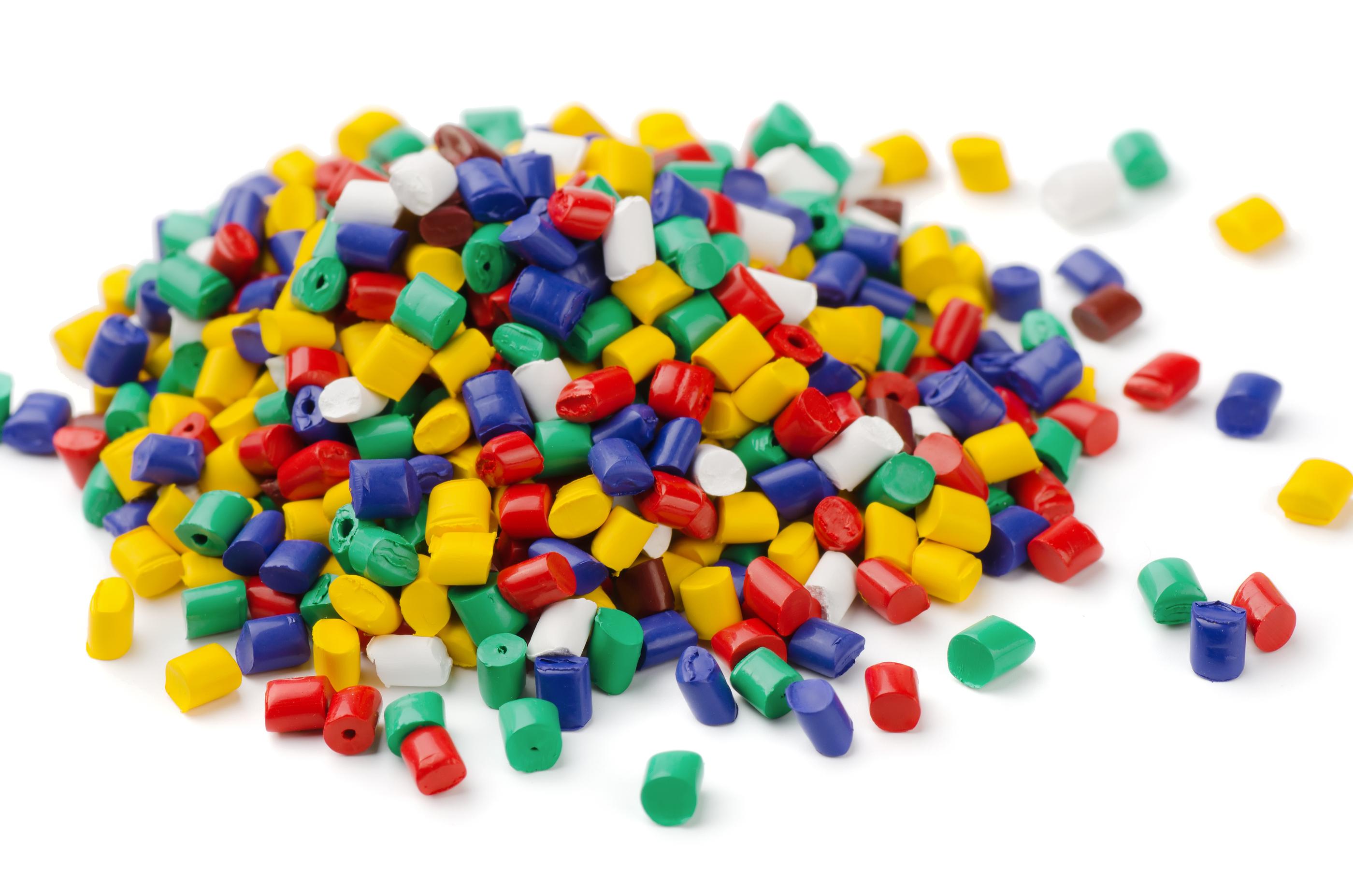 Plastics and Polymers