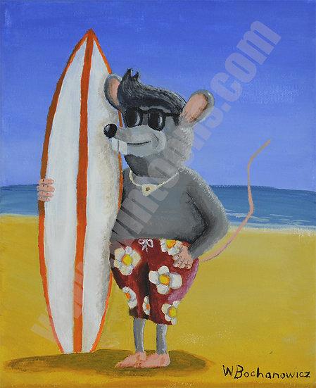 The Surf Rat