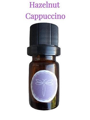 Hazelnut Cappuccino Fragrance Oil