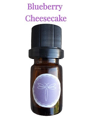 Blueberry Cheesecake Fragrance Oil
