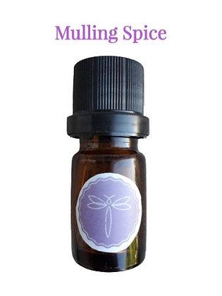 Mulling Spice Fragrance Oil