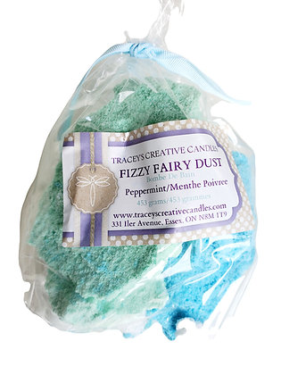 Peppermint - Fizzy Fairy Dust