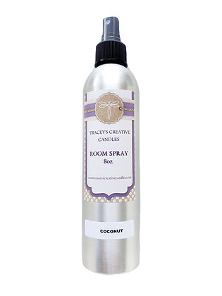 Coconut Cream Room Spray