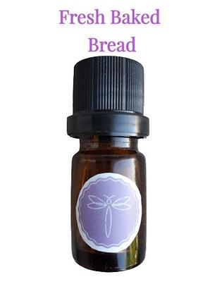Fresh Baked Bread Fragrance Oil