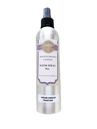 Cream Cheese Frosting Room Spray