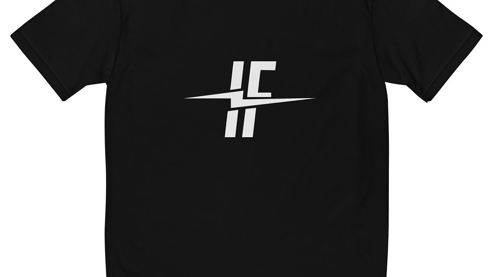 Insain Fitness Short Sleeve T-shirt
