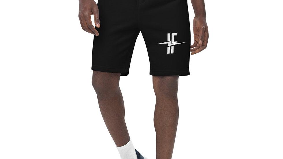 Men's Insain fleece shorts