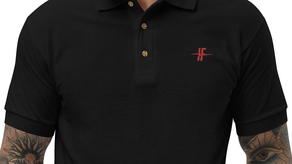 Insain Fitness Polo Shirt
