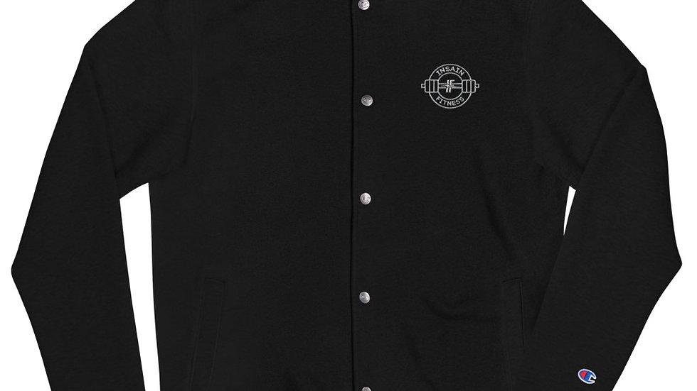 Insain Varsity Jacket