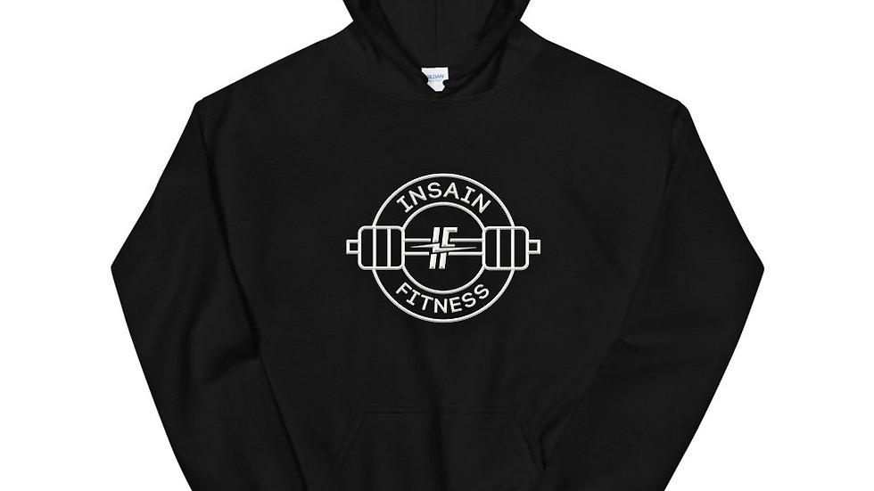Insain Fitness Hoodie