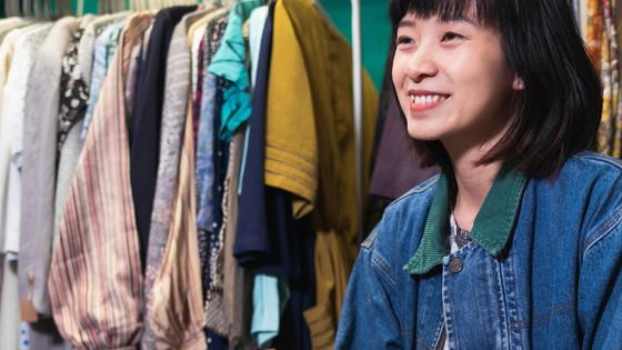 【時裝業專訪:grannie kiddie店主】與香港人互撐 表態是每個人的基本權利-Kongazine 港介線