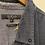 Thumbnail: 灰藍薄登芯絨長袖裇