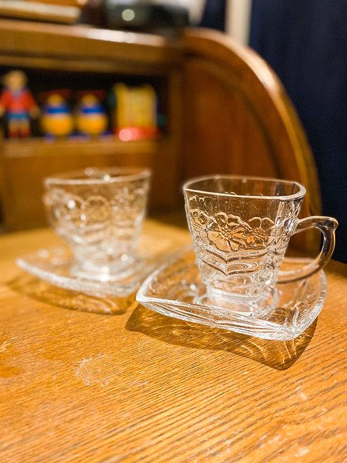 Santiago 玻璃杯套裝