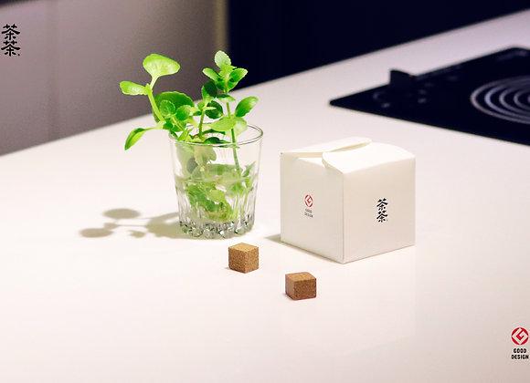 茶茶-幸福日常的魔法洗劑