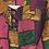 Thumbnail: 抽象畫復古外衣