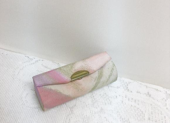 復古唇膏盒