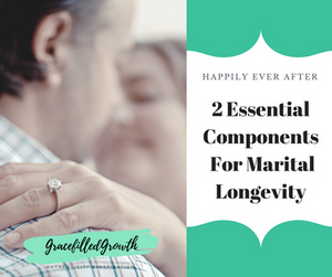 Marriage. Marital Longevity. How to make marriage last a lifetime. Husband and wife.