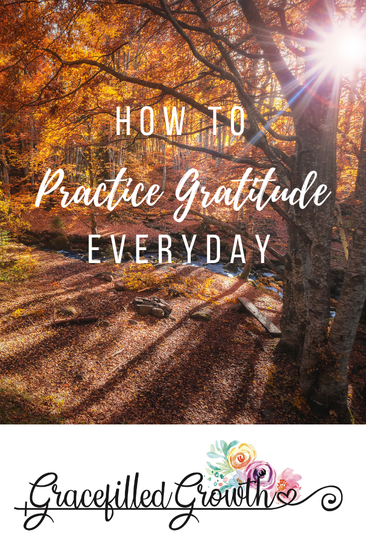 How to practice gratitude daily. Gratitude. Thanksgiving. Choosing Gratitude. Can gratitude affect my health? Be thankful.